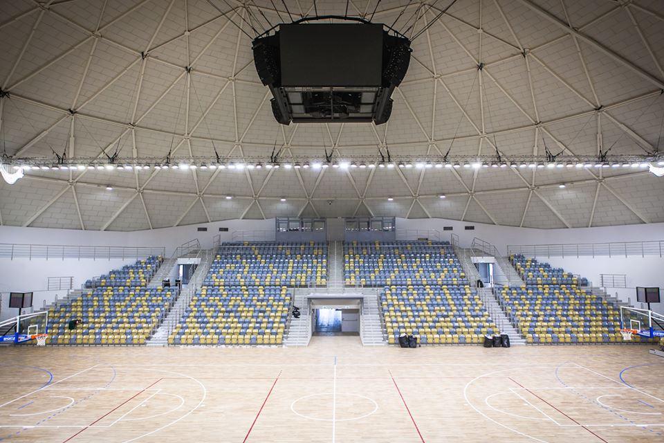 Konkurs na prawo do nazwy Hali Widowiskowo – Sportowej w Opolu