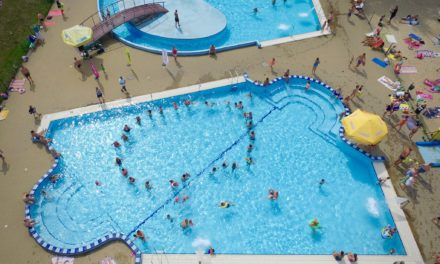 Aktywne lato z MOSiR Opole