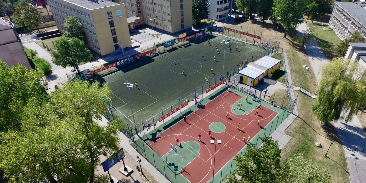 Terminarz rozgrywek OLO – Opolska Liga Orlika 2017 – runda jesienna
