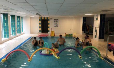 Trzy godzinki dla rodzinki – Kryta Pływalnia Akwarium