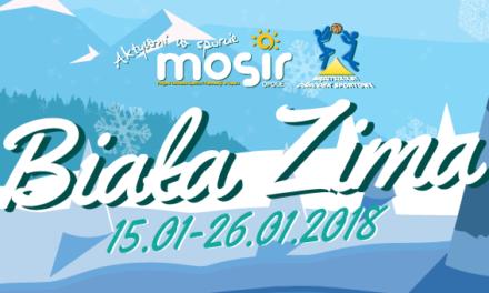 BIAŁA ZIMA 2018 – program