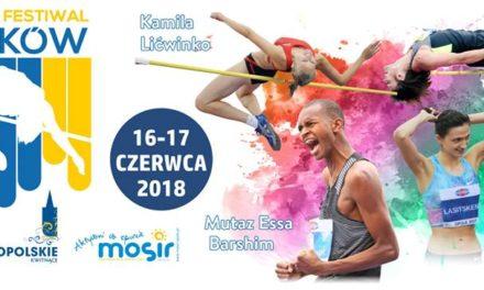 XIII Opolski Festiwal Skoków