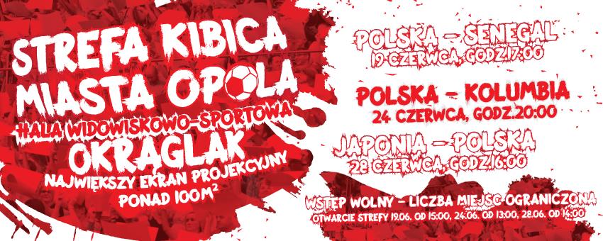 Strefa Kibica Miasta Opola