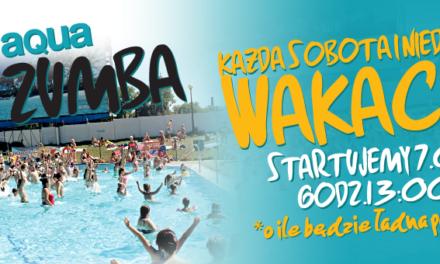Wakacyjny Weekend z MOSiR Opole