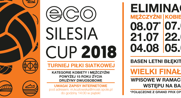 Eco Silesia Cup 2018