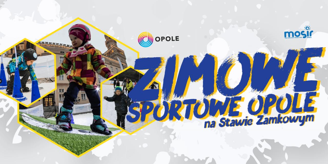 Zimowe Sportowe Opole