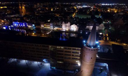 W dniach 11.02 – 24.02 2019 roku Wieża Piastowska Nieczynna