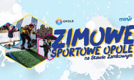 Zimowe Sportowe Opole powraca