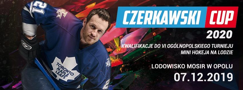 Czerkawski Cup