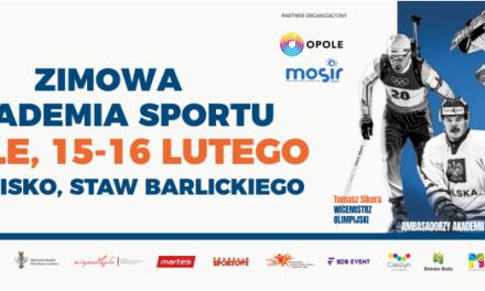 Zimowa Akademia Sportu