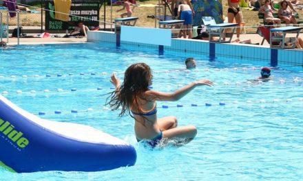 Dostępność pływalni i Basenu Letniego