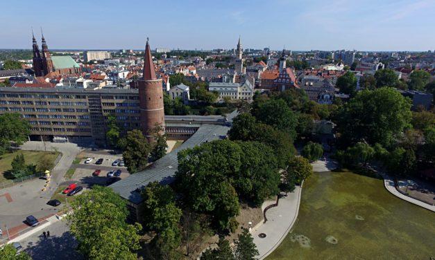 W weekend 1 – 2 sierpnia wydłużamy godziny otwarcia Wieży Piastowskiej oraz Zamku Górnego