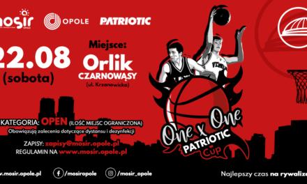 ONExONE Patriotic Cup