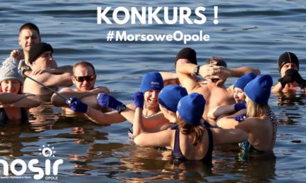 Konkurs #morsoweopole